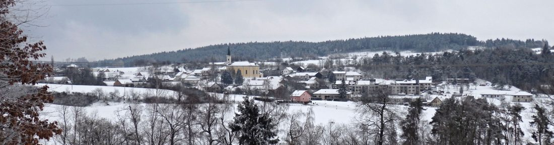 Obec Benetice
