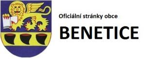 Logo for Obec Benetice