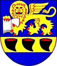 Znak obce Benetice
